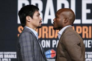 Timothy Bradley on third fight vs. Manny Pacquiao